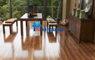 Jual Vinyl Lantai Makassar Kualitas Premium