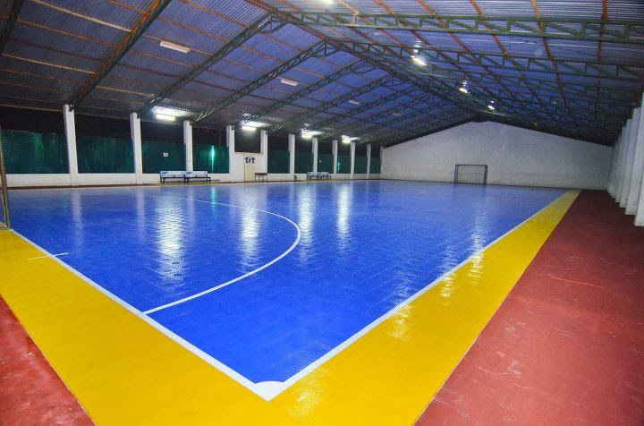 Harga Lantai Vinyl Futsal