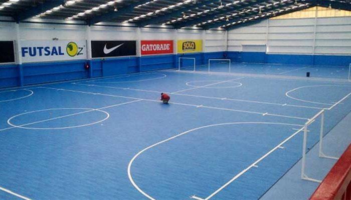 Kelebihan Lantai dan Harga Lantai Vinyl Futsal Dibanding Lantai Jenis Lain - Berikut Ini Daftar Harga Lantai Vinyl Futsal