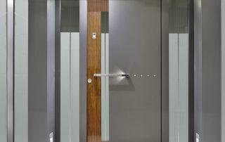 Pintu dari Besi Baja dan Keunggulannya - artenzo.com