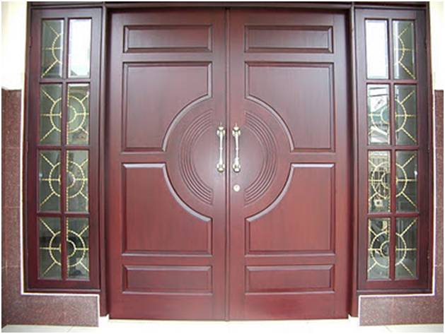 Penjual Pintu Baja - hargabangunane.com