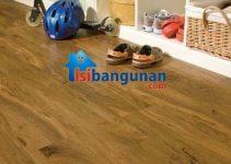 Saatnya Menggunakan Lantai Vinyl Palembang