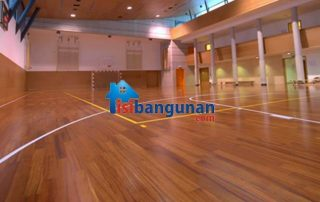 Tips Menemukan Harga Karpet Vinyl Murah Untuk Lapangan Futsal