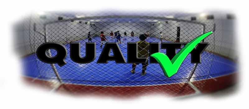 Kualitas dan Harga Vinyl Lantai Futsal Yang Aman