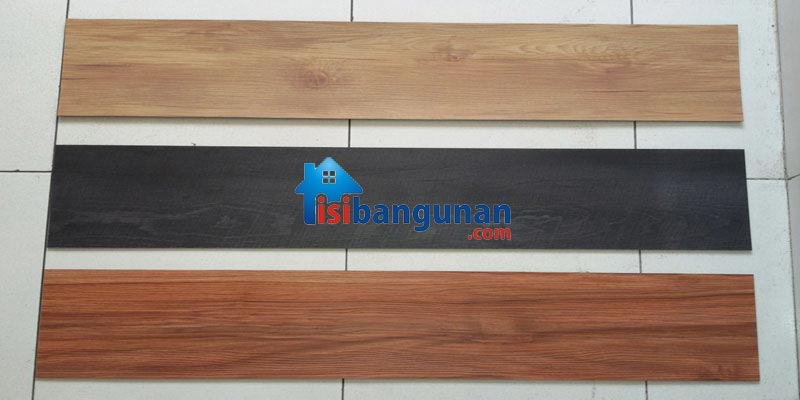 Jenis-Jenis Lantai Karpet Vinyl Serta Harganya