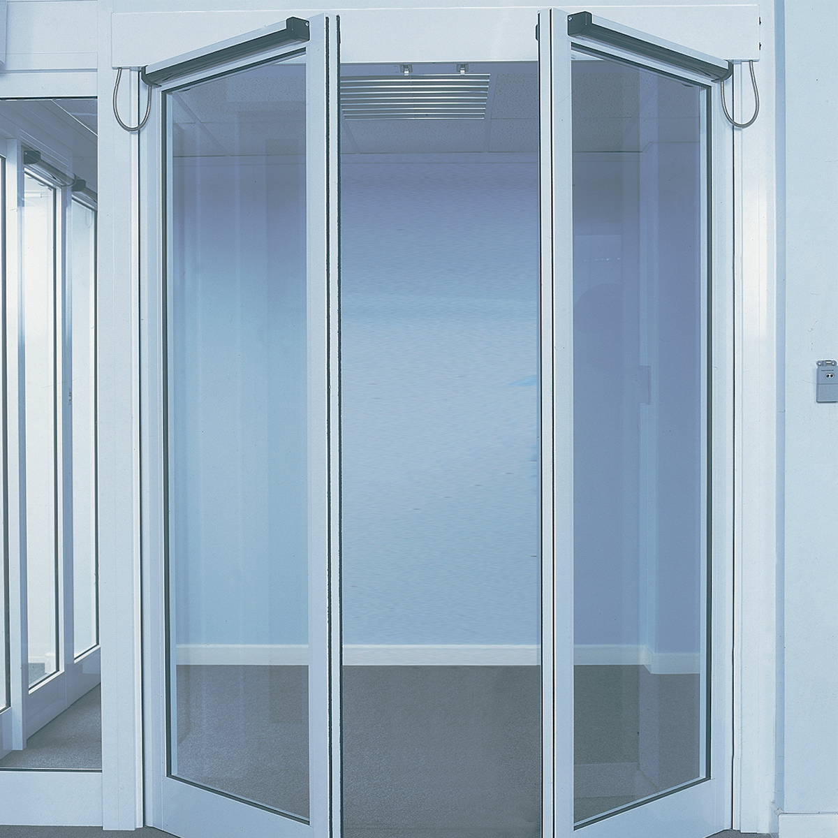 Swing Door - vawindowrepair.com