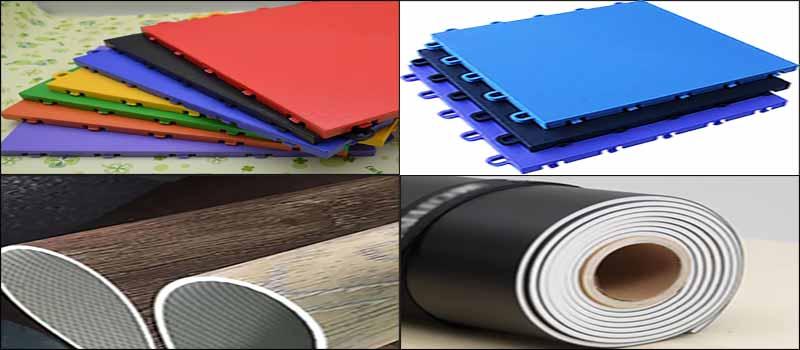 5 Keuntungan Menggunakan Karpet Vinyl Untuk Lapangan Olahraga