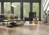 Ingin Lantai yang Cantik dan Modern Pasang Lantai Kayu Vinyl
