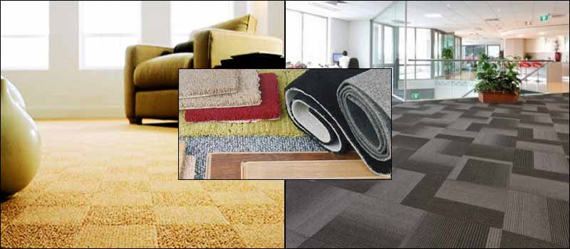 Karpet Lantai Berkualitas Dengan Berbagai Motif Untuk Rumah