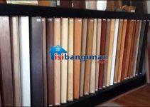 Toko Online yang Menjual Lantai Vinyl di Makassar