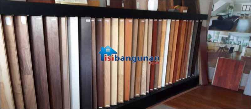 lantai vinyl Makassar