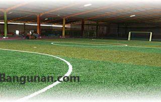 5 Keuntungan Menggunakan Lantai Vinyl Untuk Futsal