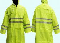 Jas hujan safety - tokopedia.net