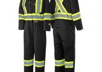 Baju safety - directworkwear.com