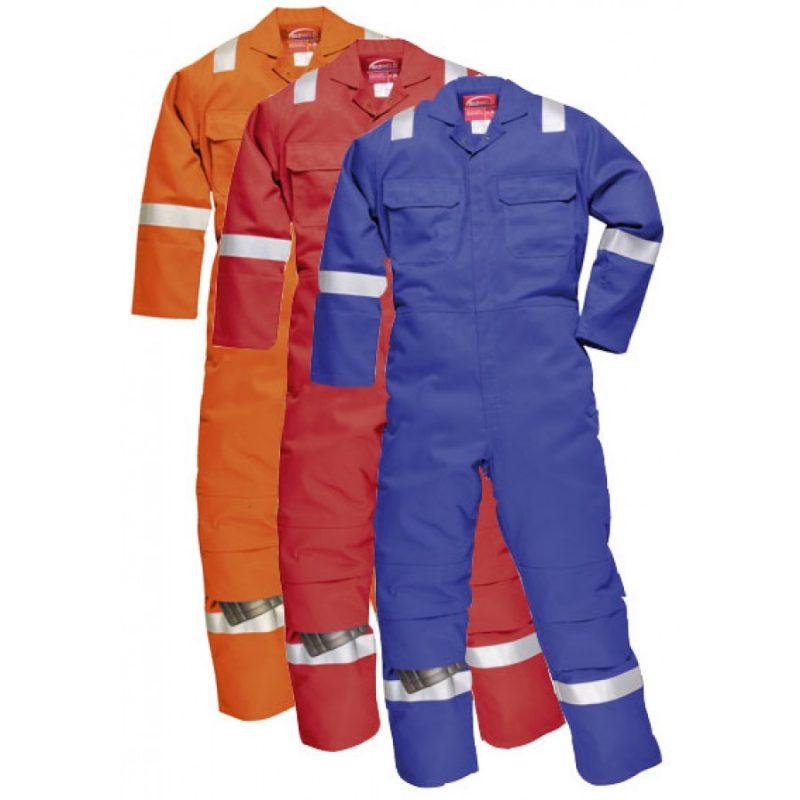 Baju safety tambang - bikin-baju.com