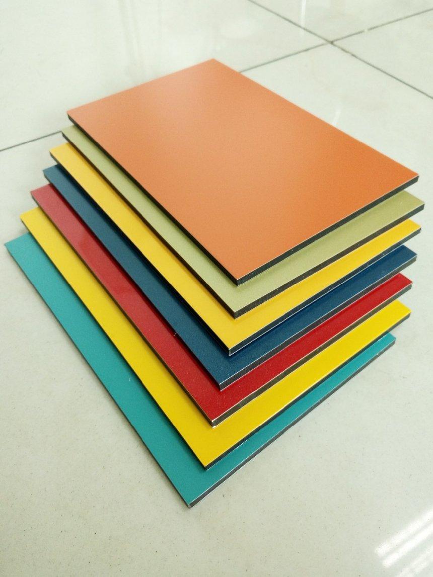 Aluminum Composite Panel Cost Per Square Foot Aluminium Cladding Sheet Pvdf Aliminium Interior