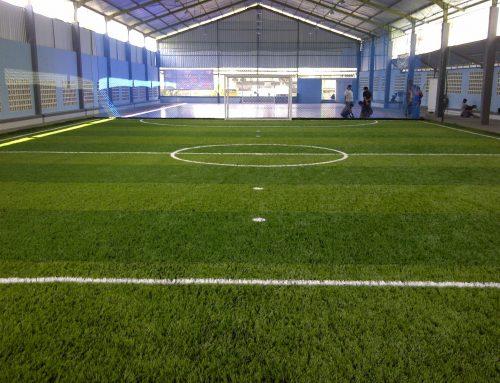 5 Alasan Memilih Konstruksi Baja Lapangan Futsal
