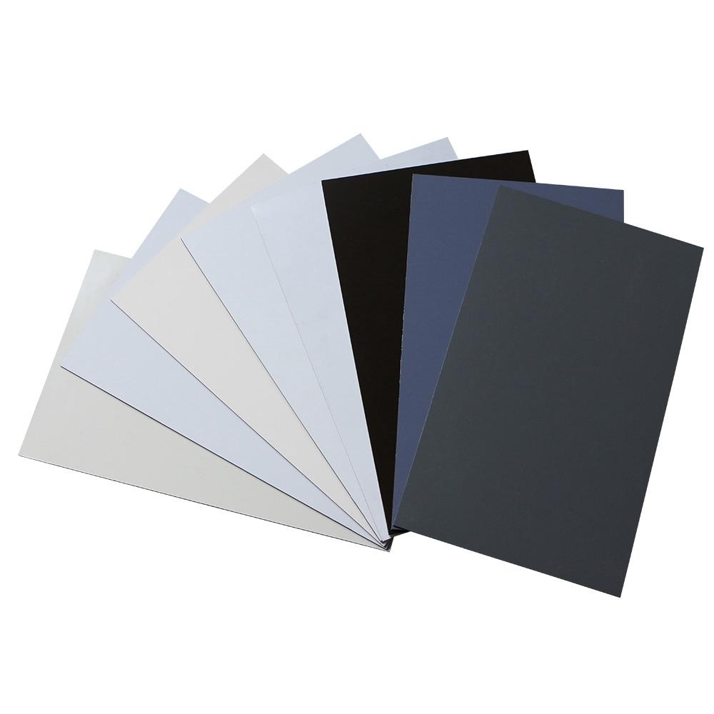 Jenis ACP - Ingin Mendapatkan ACP Aluminium Composite Panel Berkualitas? Yuk, Simak 3 Tips Ini