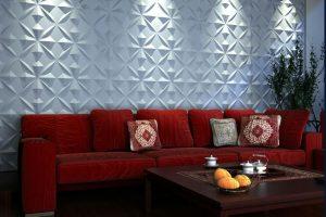 Jual Panel Dinding 3D Di Jakarta Harga Murah