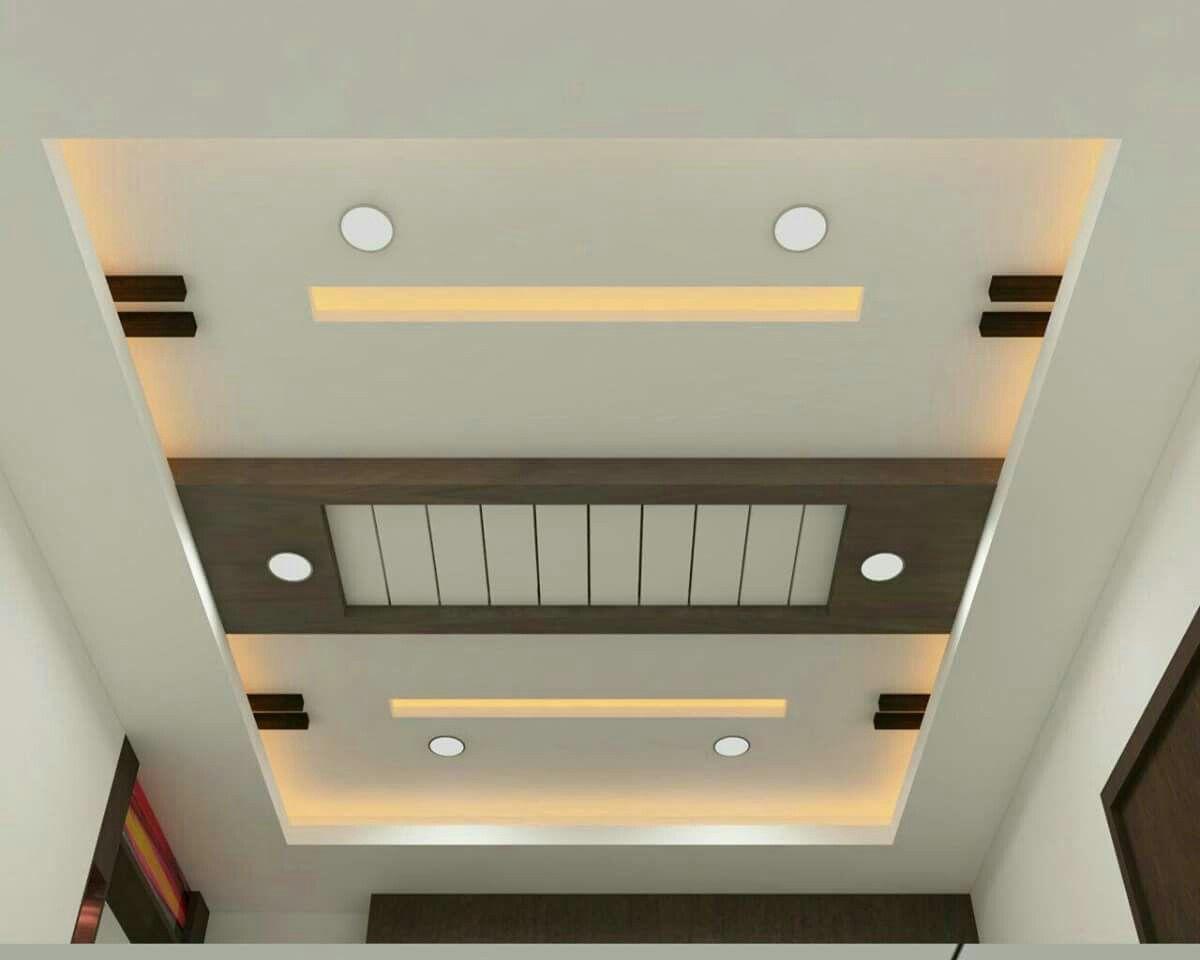 81 Gambar Desain Interior Plafon Gypsum Paling Bagus