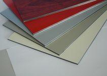 Penting! Ini Cara Memasang Aluminium Composite Panel