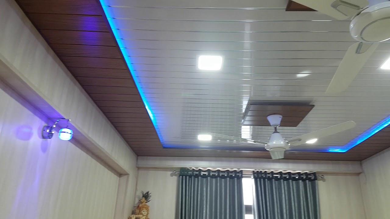 Hubungi Kami Sekarang dan Temukan Berbagai Model Plafon PVC - Urgensi Penggunaan Plafon PVC Sebagai Alternatif Pengganti Plafon Berbahan Tripleks, Eternit, dan Gypsum