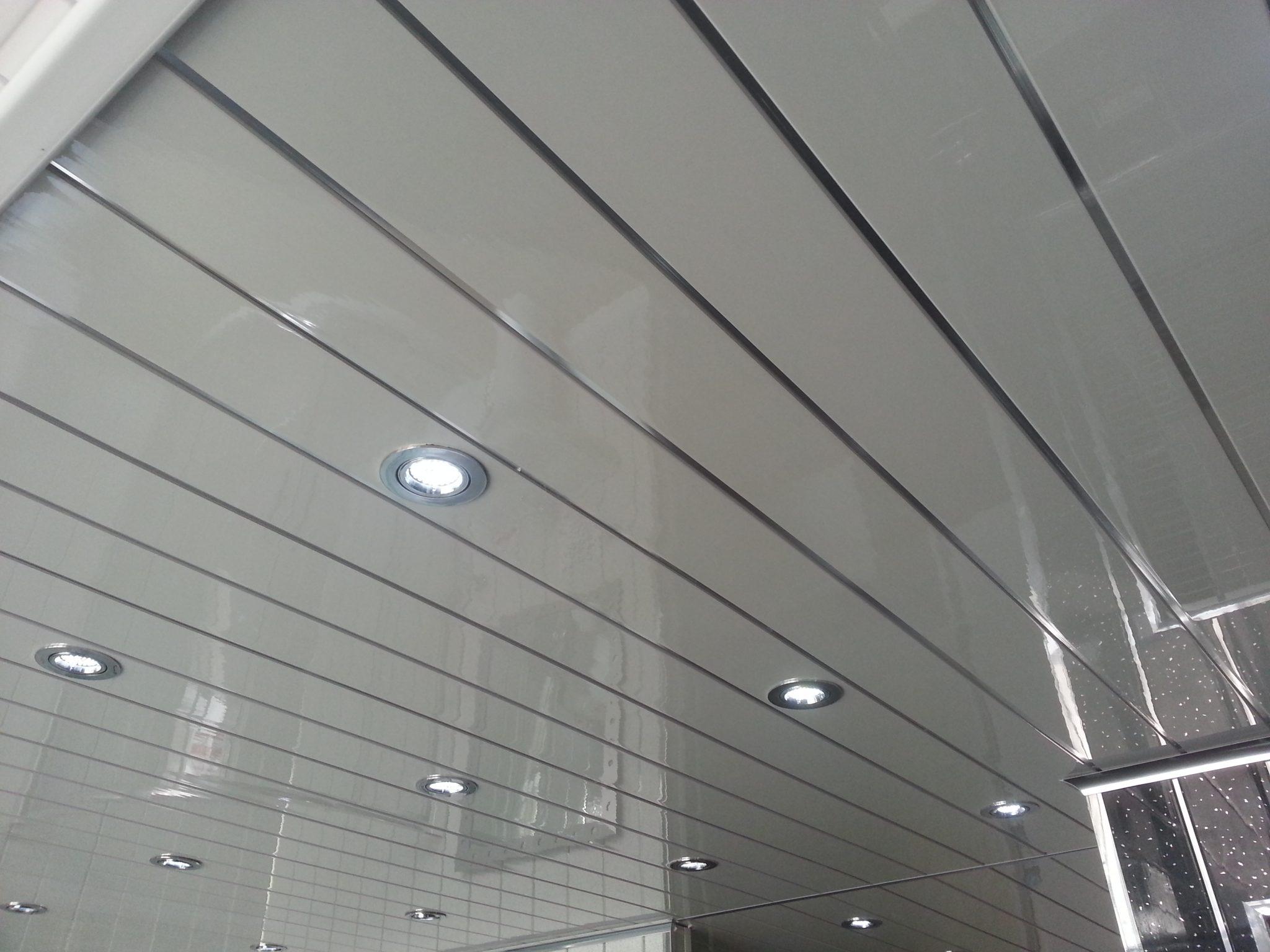 Temukan Beragam Model dan Ukuran Plafon PVC Modern - Urgensi Penggunaan Plafon PVC Sebagai Alternatif Pengganti Plafon Berbahan Tripleks, Eternit, dan Gypsum