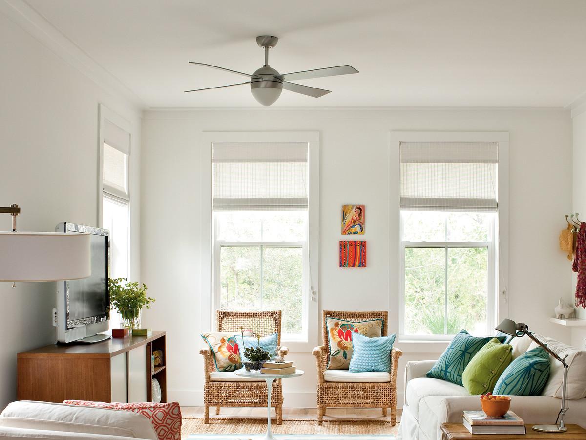 Jenis dan Desain Plafon Rumah - Yuk, Kenali Jenis dan Desain Plafon Rumah Beserta Cara Pemasangannya!