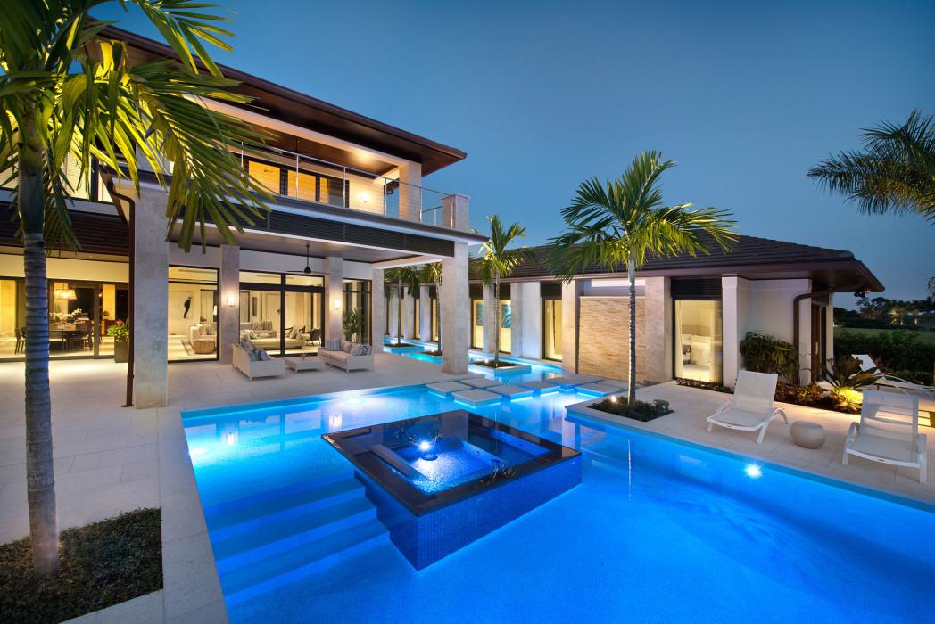 Mudah Direnovasi - 4 Alasan Mengapa Model Rumah Mewah Minimalis Kian Laris di Pasaran