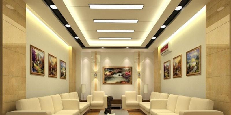 Plafon Rumah Kenali Jenis Dan Desain Beserta Cara Pemasangannya