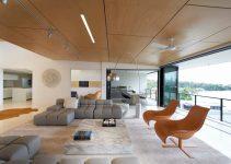 Yuk, Kenali Jenis dan Desain Plafon Rumah Beserta Cara Pemasangannya!