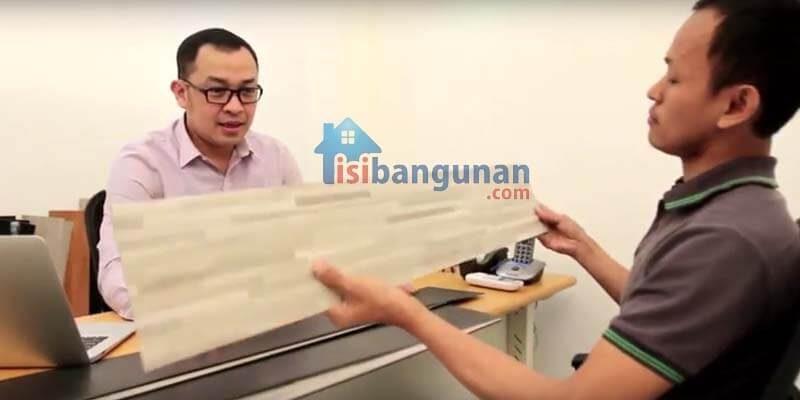 Mendapatkan Harga Vinyl Lantai Roll Berkualitas Dan Ramah Di Kantong