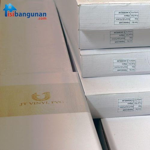 JT Lantai Vinyl