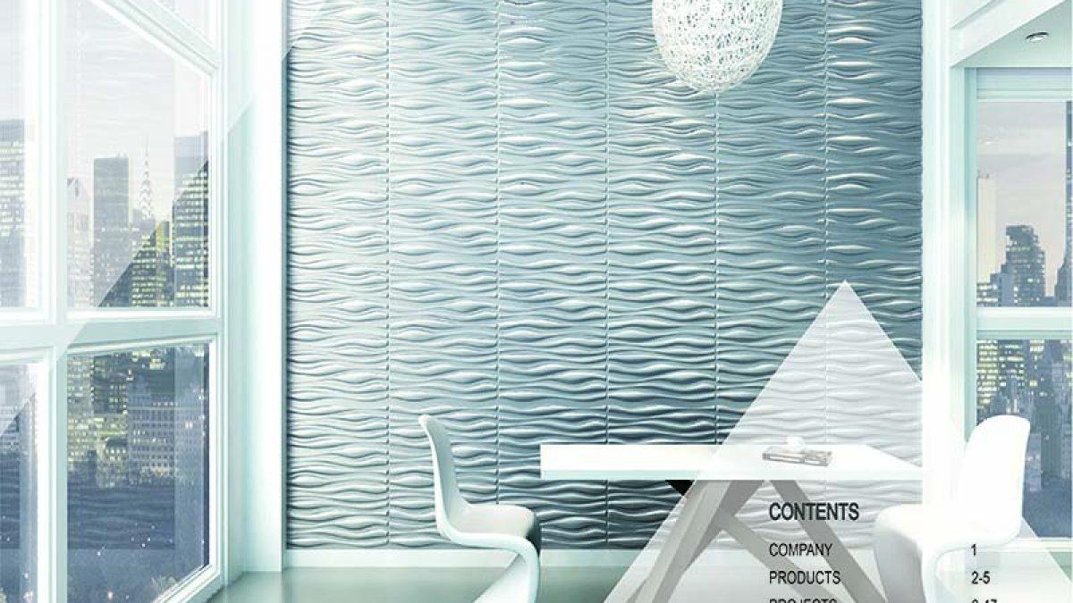 Mengenal Bahan Wallpaper Dinding Dan Keunggulannya Untuk