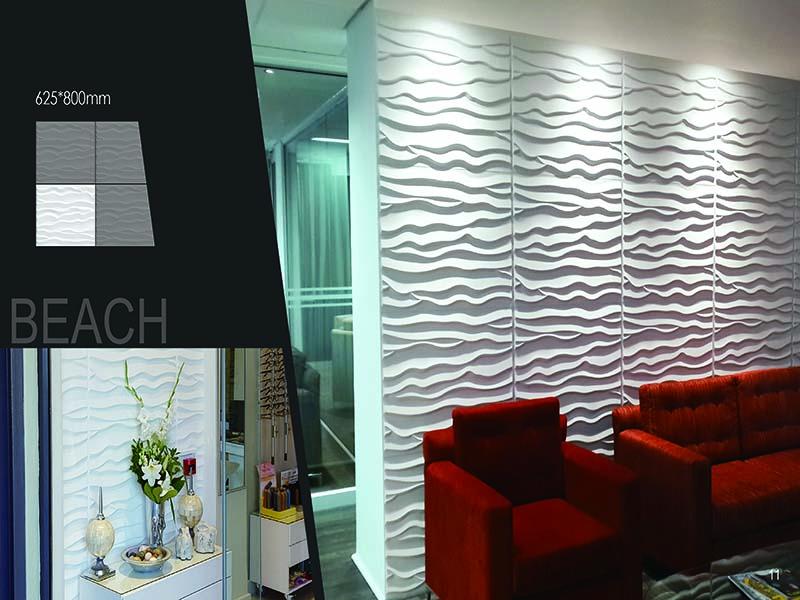 Begini lho trik cara pasang wallpaper dinding agar lebih - Cara pasang wallpaper ...