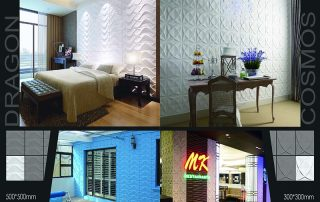 wallpaper dinding kamar indekos