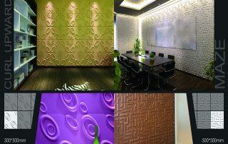 Jual Wallpaper Dinding Murah