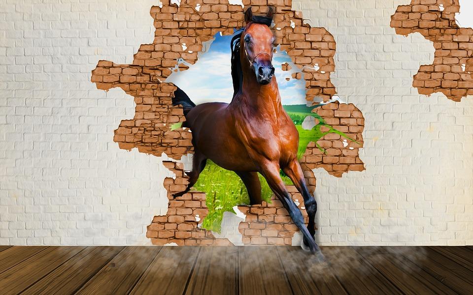 Contoh Wallpaper Dinding Minimalis - Contoh Wallpaper Dinding Minimalis di Ruang Keluarga - pixabay.com