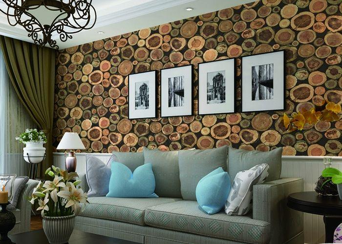 Bisa Memberikan Kesan Nyaman di Dalam Ruangan - Mengenal Bahan Wallpaper Dinding dan Keunggulannya untuk Dekorasi Apartemen - interiorrommwallpaper.com