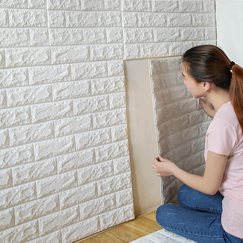 Harga wallpaper dinding per meter - Daftar Harga Wallpaper Dinding per Meter di IsiBangunan.com - jakartanotebook.com