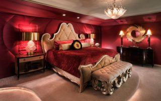 wallpaper dinding kamar tidur - Memilih Wallpaper Dinding Kamar Tidur yang Berkesan Romantis dan Mewah - youtube.com