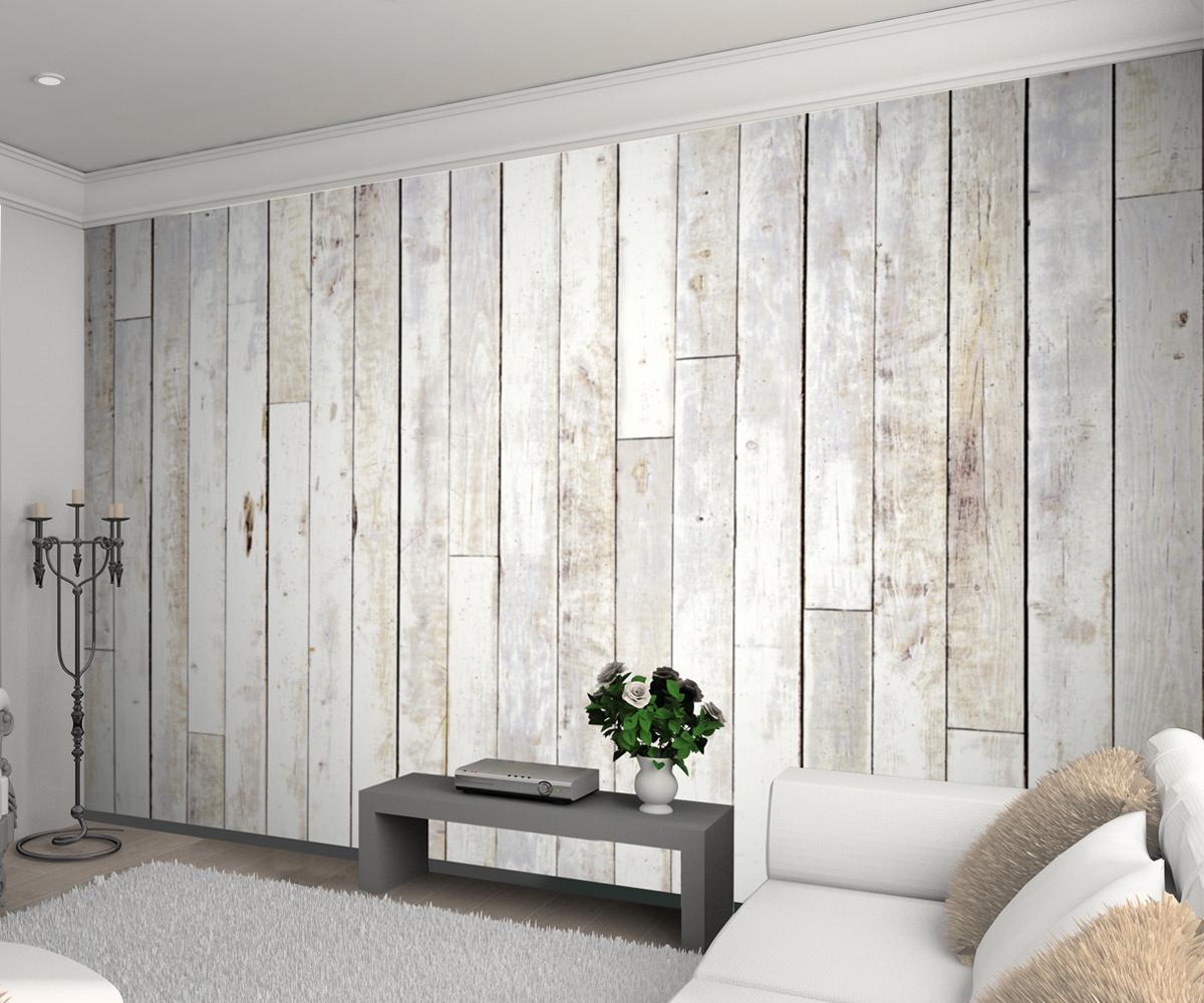Menciptakan kesan material tertentu - Keunggulan dan Tips Pemasangan Wallpaper Dinding 3D - wallmurals.ie