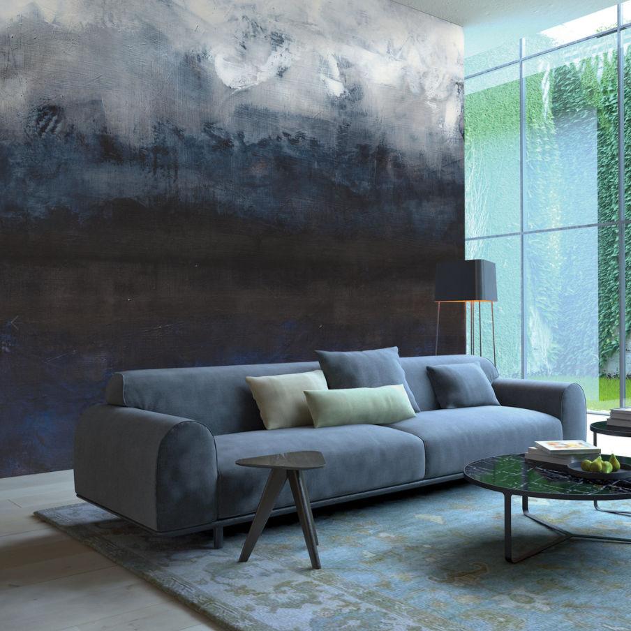 Pilih motif yang sesuai dengan karakter pribadi - Wallpaper Dinding Ruang Tamu Terbaik di Jakarta - archiexpo.com
