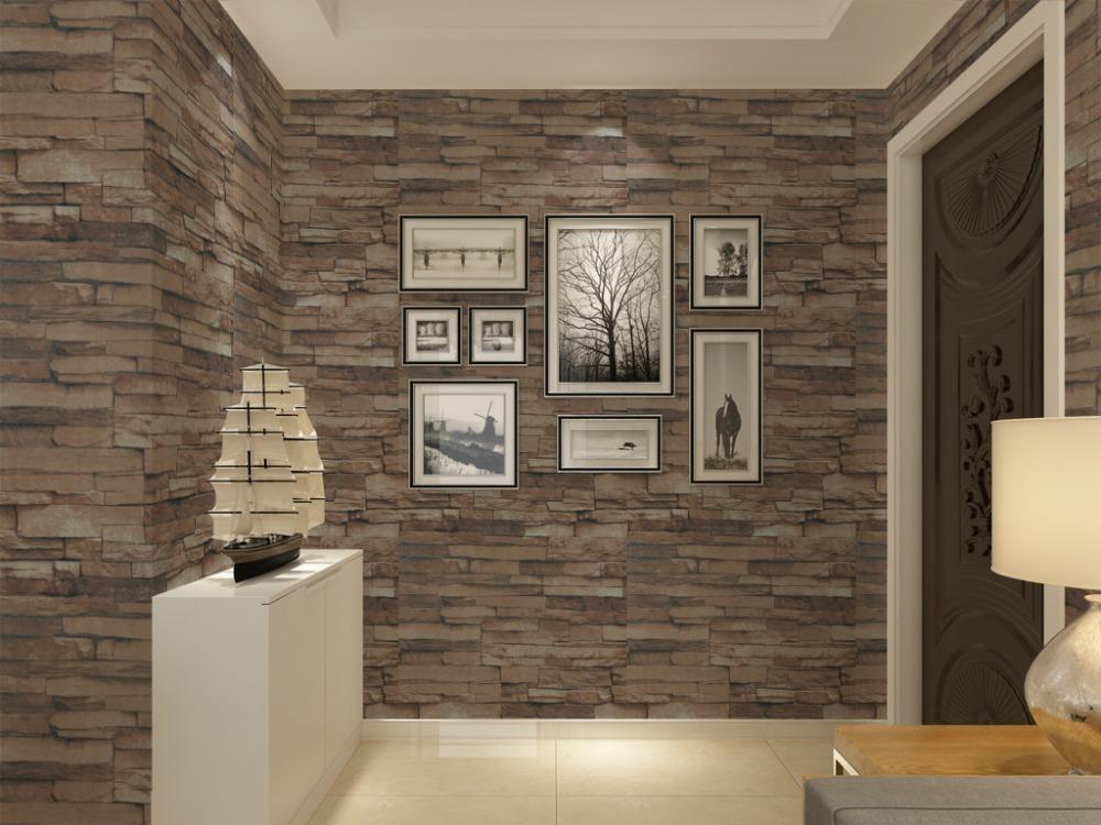 Tips Memilih Desain Wallpaper Dinding 3D - Keunggulan dan Tips Pemasangan Wallpaper Dinding 3D - fly-pia.com