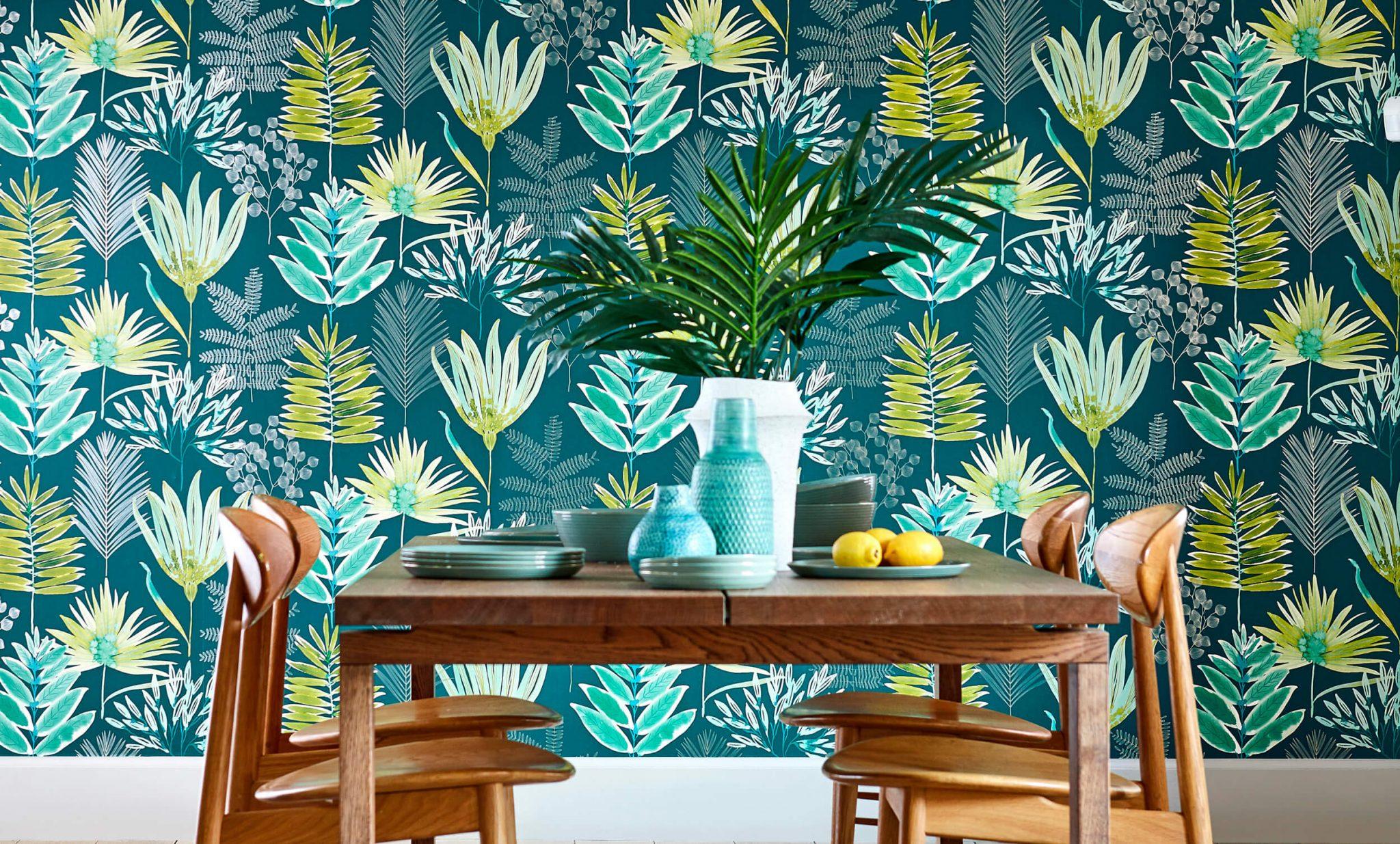 vinyl - Harga Wallpaper Dinding per Roll  dan Jenisnya yang Cocok untuk Dekorasi Rumah - wallpapercollection.com