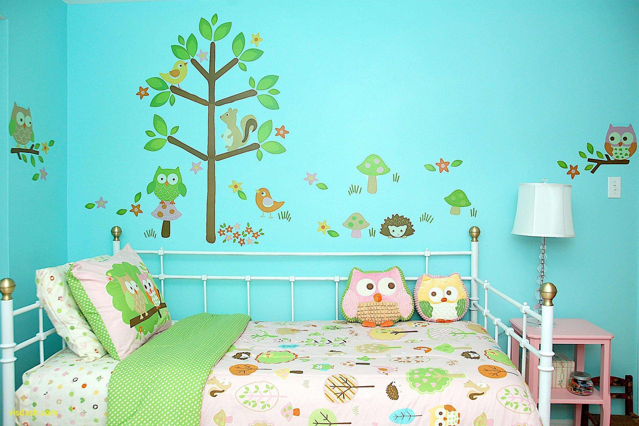 Tips Memilih Wallpaper Dinding Kamar Anak Yang Lucu