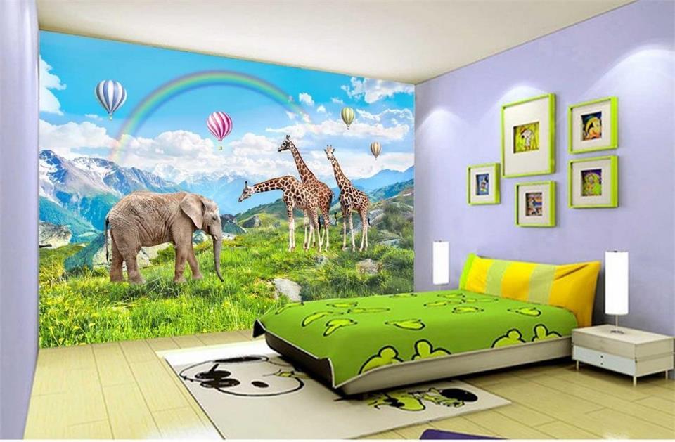 900 Gambar Dinding Kamar Lucu Terbaik