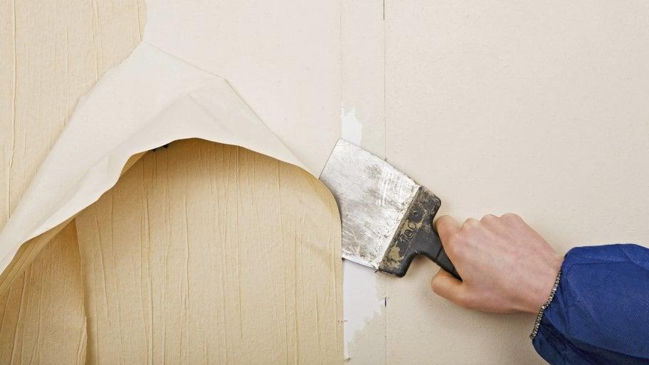 Mudah Diganti - Mengenal Bahan Wallpaper Dinding dan Keunggulannya untuk Dekorasi Apartemen - angieslist.com