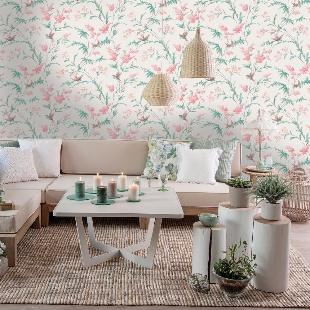 Maksimalkan dengan Pencahayaan - Mengenal Bahan Wallpaper Dinding dan Keunggulannya untuk Dekorasi Apartemen - ebay.co.uk