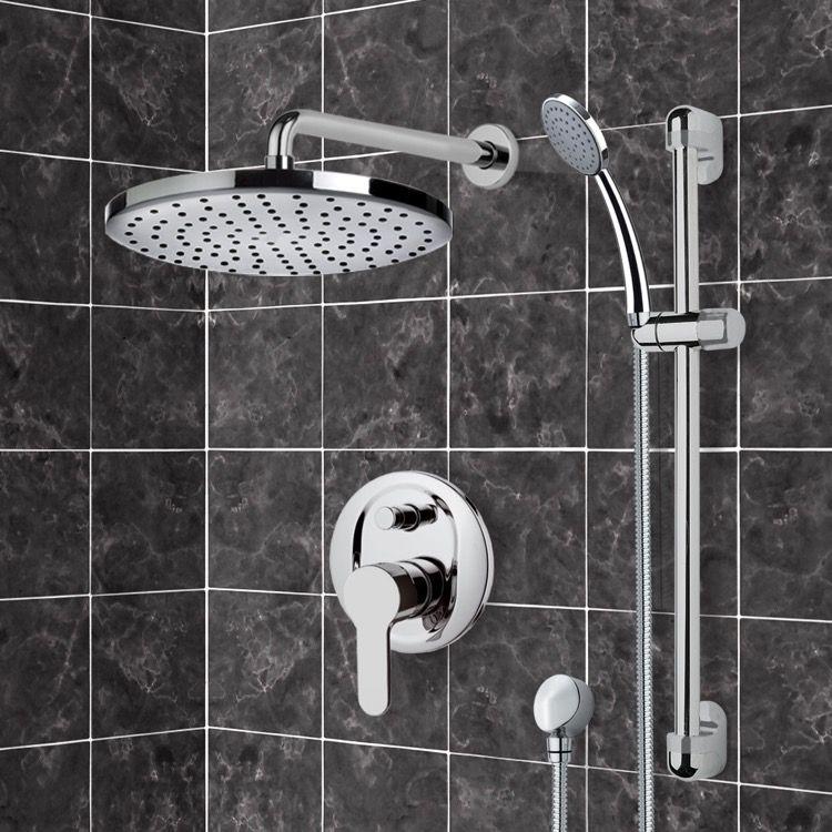 kran shower